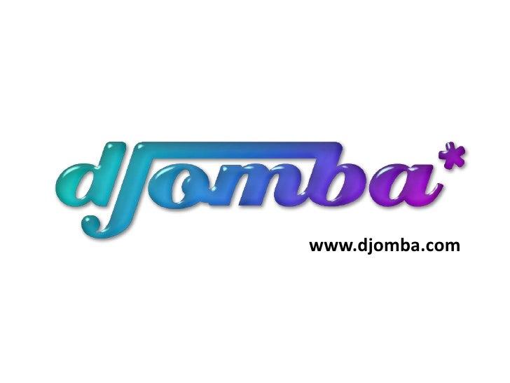 www.djomba.com