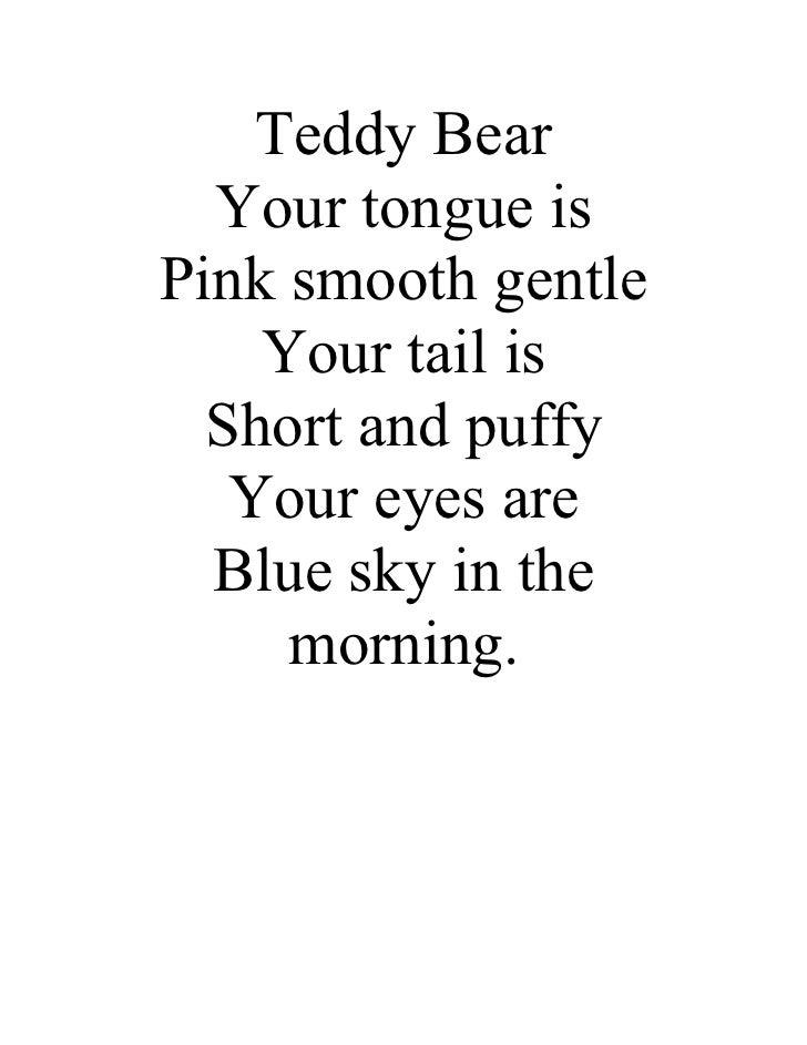 Djs poems