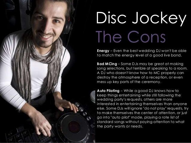 Disc Jockey The Pros 7