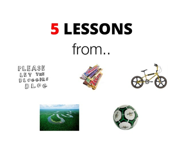 How do attract Talent: 5 lessons from Supermarkets, Chocolate Bars, BMX Bikes, Rain Forests and Sports!