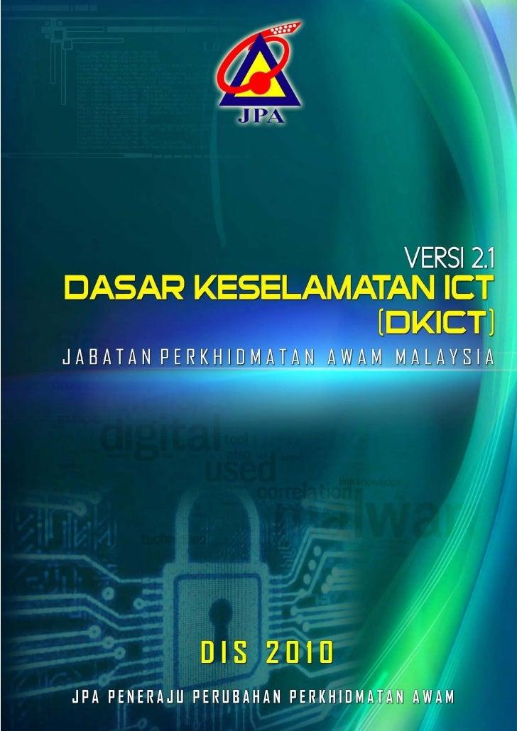 PRAKATA           KETUA PENGARAH PERKHIDMATAN AWAMSalam 1 Malaysia,      Era teknologi maklumat yang semakin pesat dengan ...