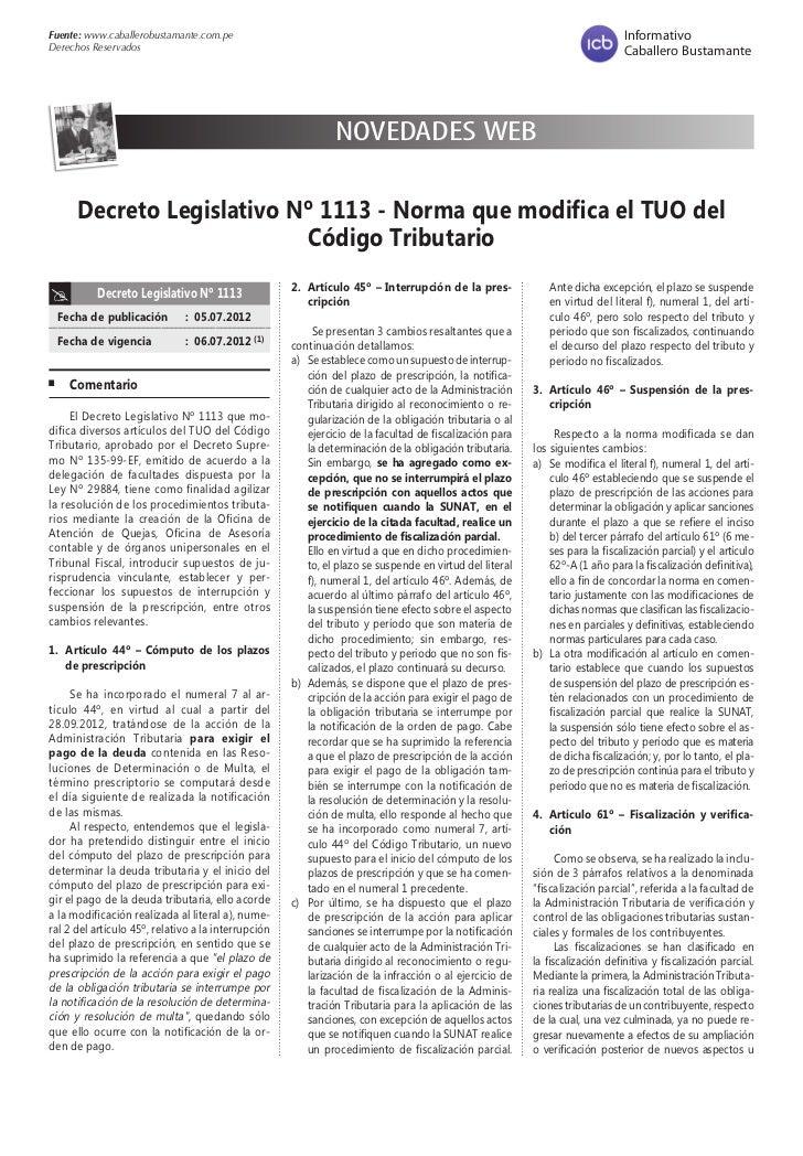Fuente: www.caballerobustamante.com.pe                                                                                    ...