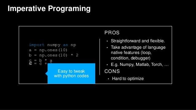 Scalable Deep Learning Using Apache MXNet