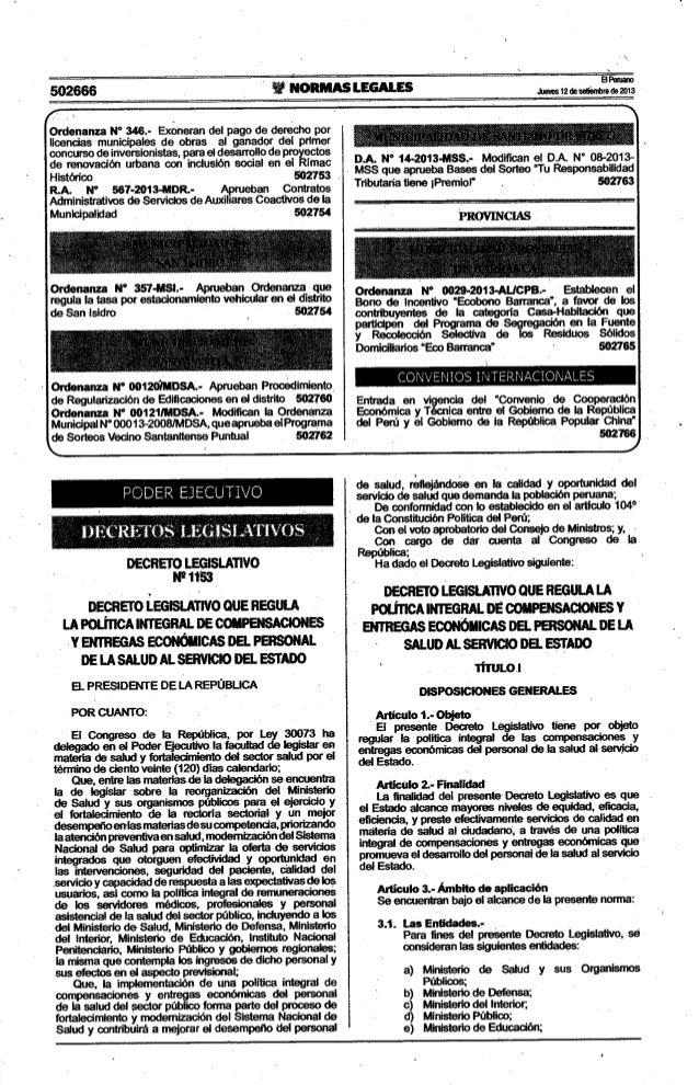 Ordenanza N° 346.- Exoneran del pago de derecho por licencias municipales de obras al ganador del primer concurso de inver...