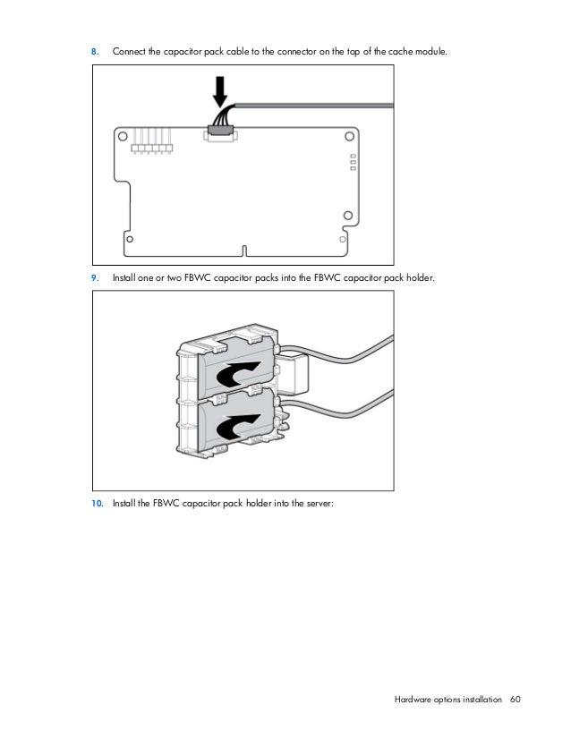 Dl380p gen8 manual