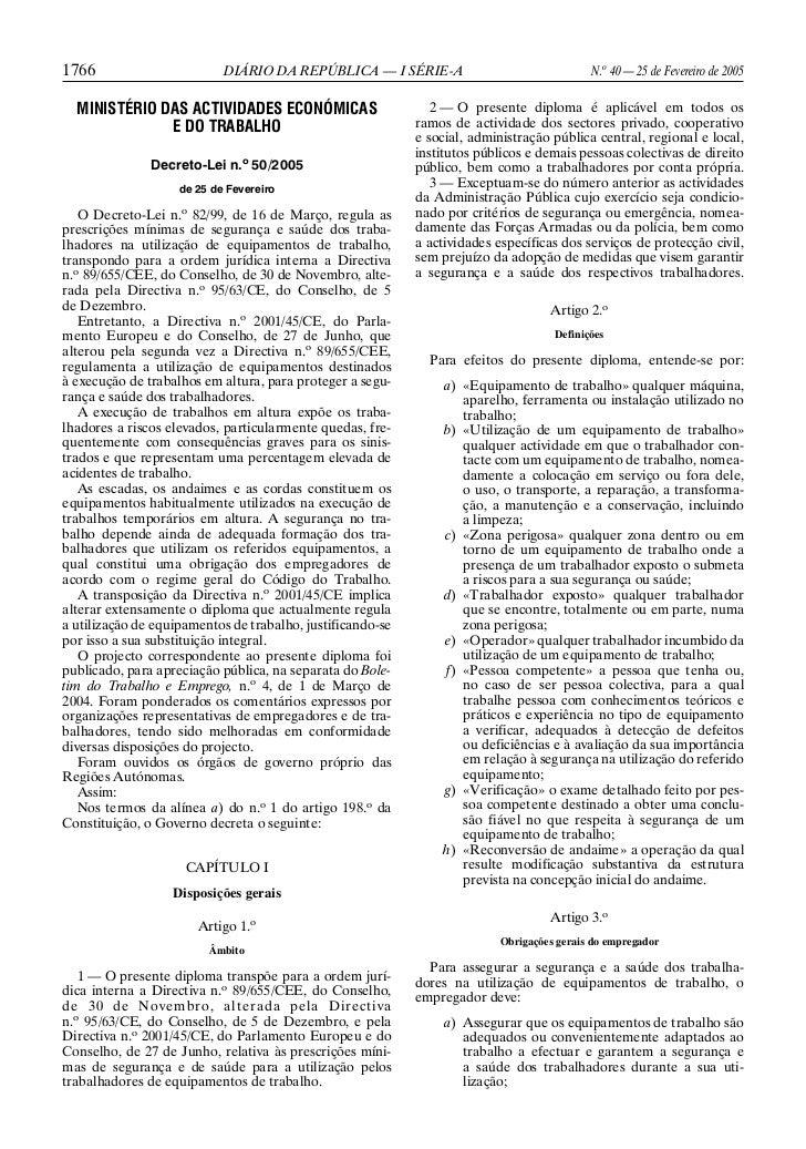 1766                        DIÁRIO DA REPÚBLICA — I SÉRIE-A                                N.o 40 — 25 de Fevereiro de 200...