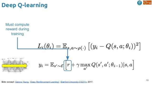 Deep Reinforcement Learning: MDP & DQN - Xavier Giro-i-Nieto