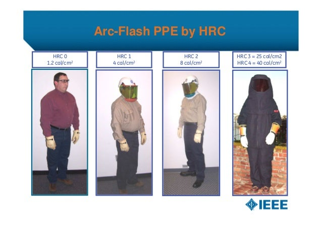Dl arc flash presentation2013 r3