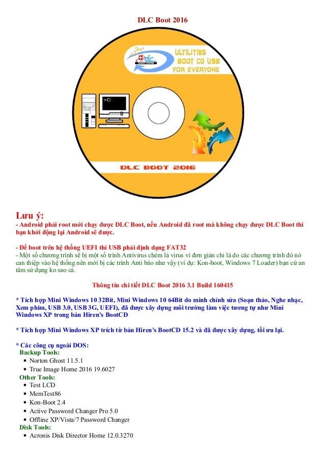 avast rescue disk uefi