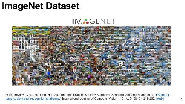 Image classification on Imagenet (D1L4 2017 UPC Deep Learning for Computer Vision) Slide 3