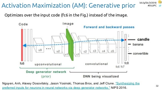 activation maximization
