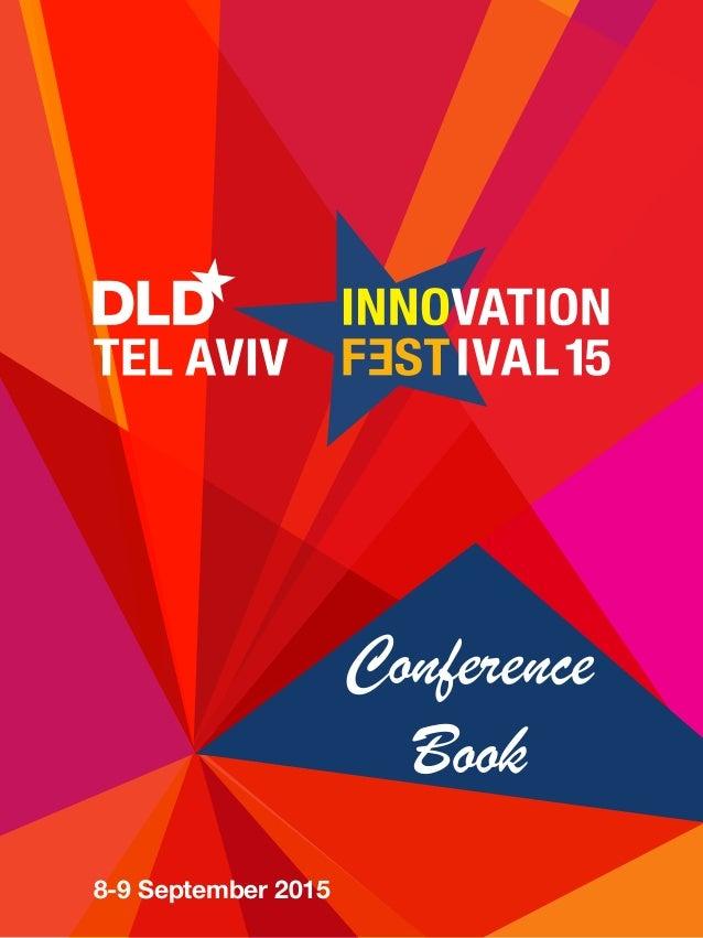 Conference Book 8-9 September 2015
