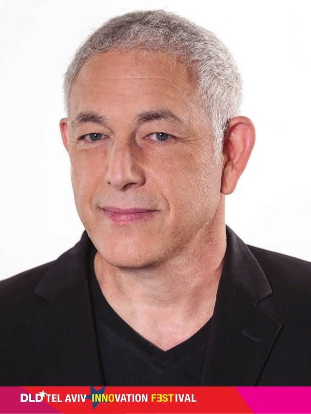 Marcos Battisti Managing Director, Western Europe & Israel Intel Capital Marcos is the Managing Director for Intel Capital...