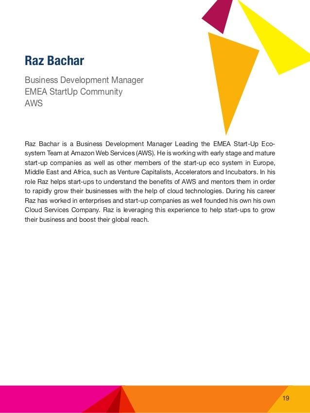 Nathalie Boulanger Director of Strategic Marketing & Operations Orange Labs Nathalie Boulanger heads the Orange Start-up E...
