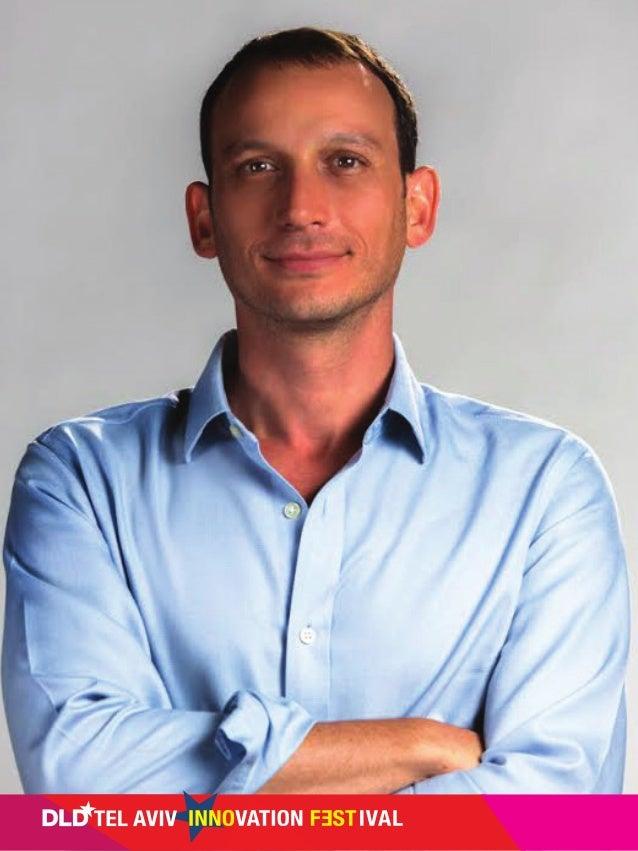 Rick Kaplan Country General Manager IBM Israel Rick has been the IBM Israel Country General Manager since May 2012. During...