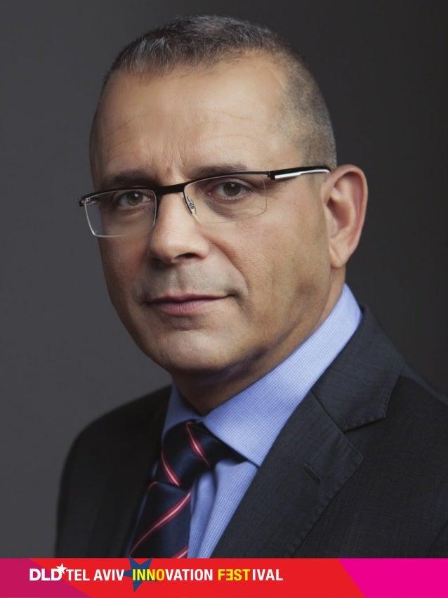 Prof. Peretz Lavie President Technion President Peretz Lavie received his formal training in Sleep research and Sleep medi...