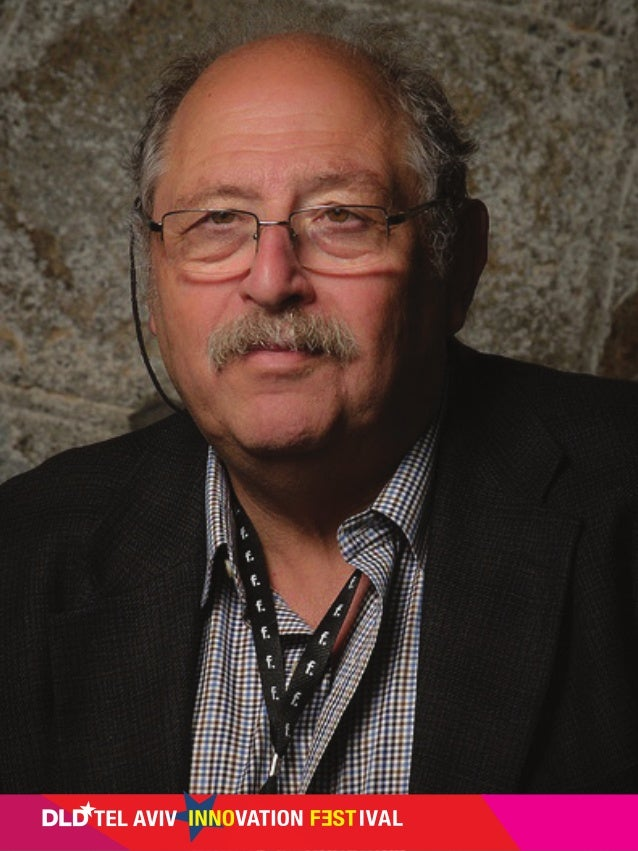 13 Mr. Ron Huldai Mayor of Tel Aviv