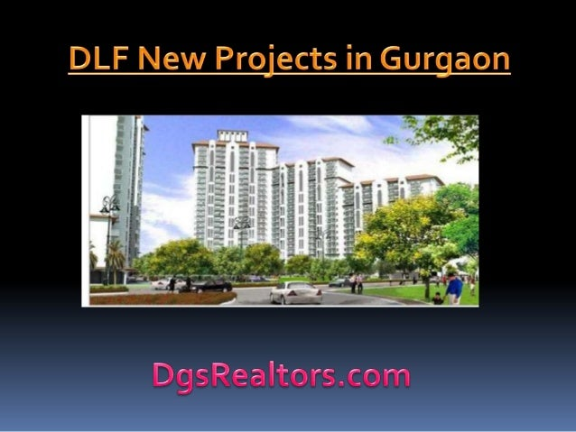 Dlf and unitech new projects and plots in gurgaon, noida