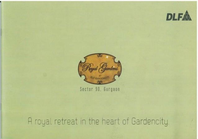 DLF Regal Gardens - Dwarka Expressway