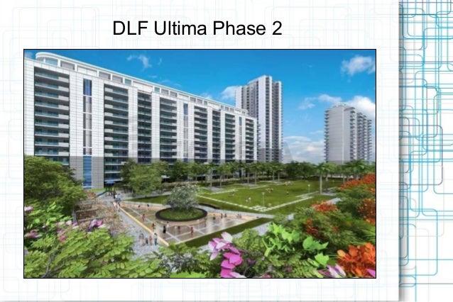 DLF Ultima Phase 2