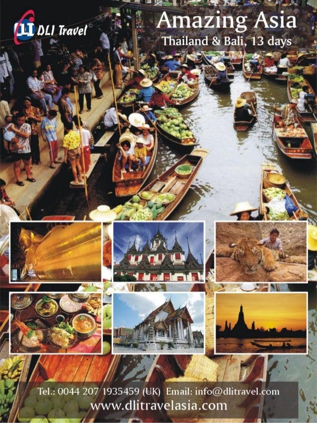 DLI Travel Asia