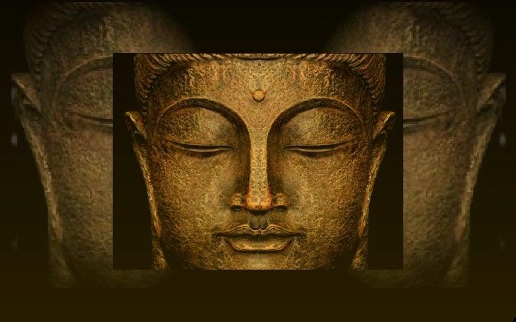 Buddha Enlighten Slide 1