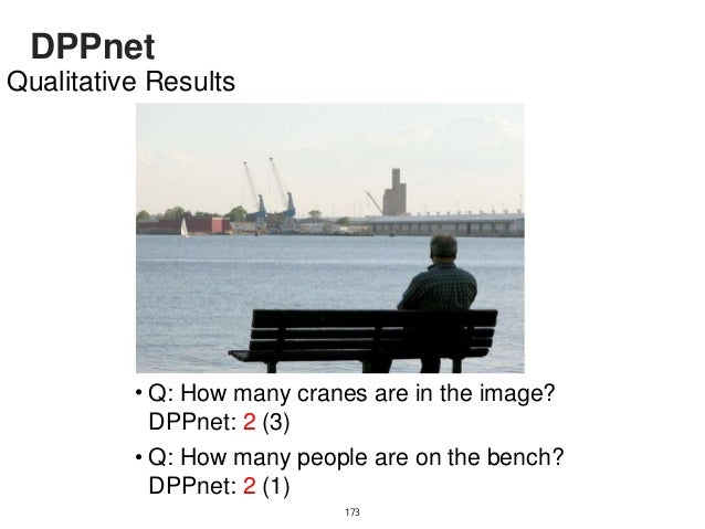 How to combine image and question? 174