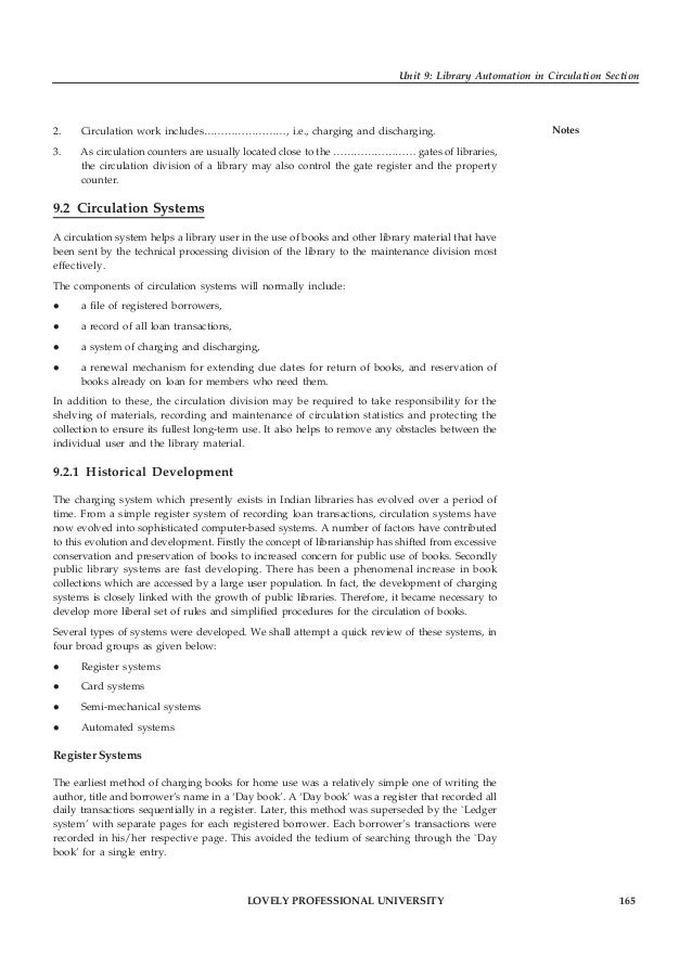 Dlis007 library automation