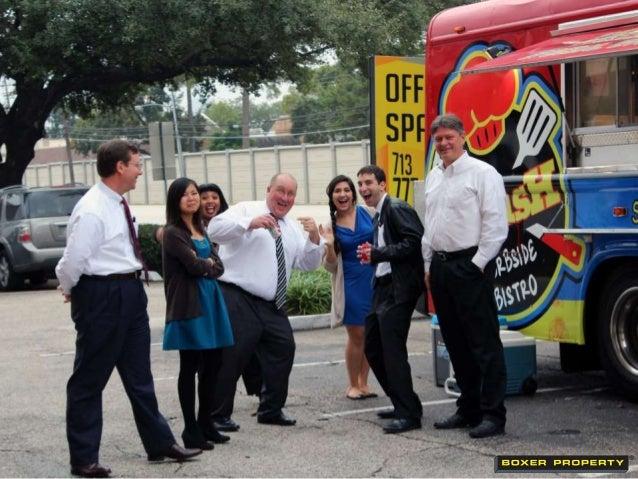 D Lish Food Truck Houston