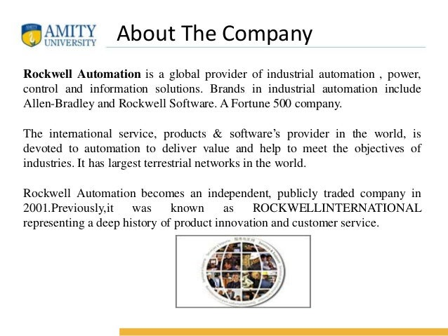 Distribution & Logistics with Rockwell automation