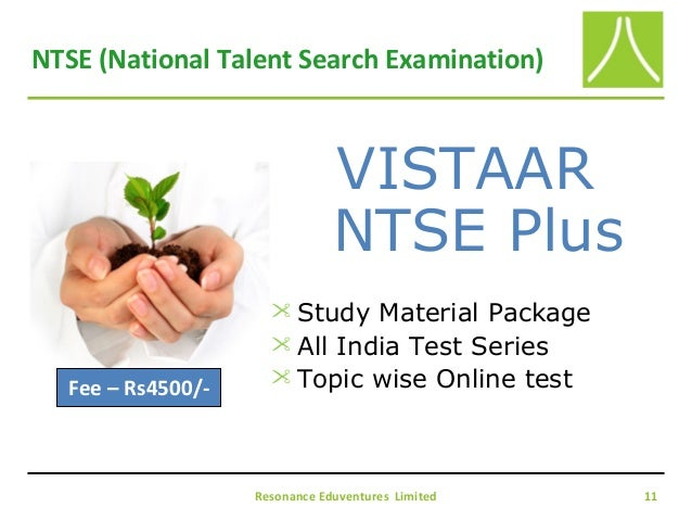 All India Talent Search Examination - Home | Facebook