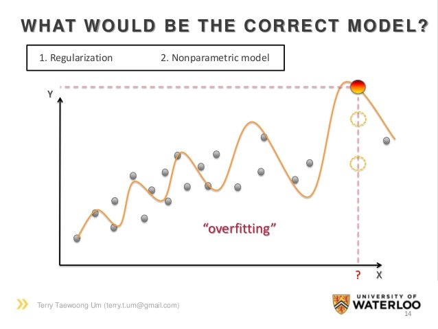deep learning how to avoid overfitting