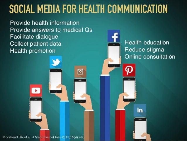 The Digital Pandemic: Social Media and Healthcare – Social ...  |Social Media Health Education