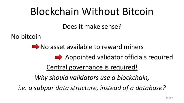 Bitcoin Blockchain And Distributed Ledger Technology Hype Or Reali