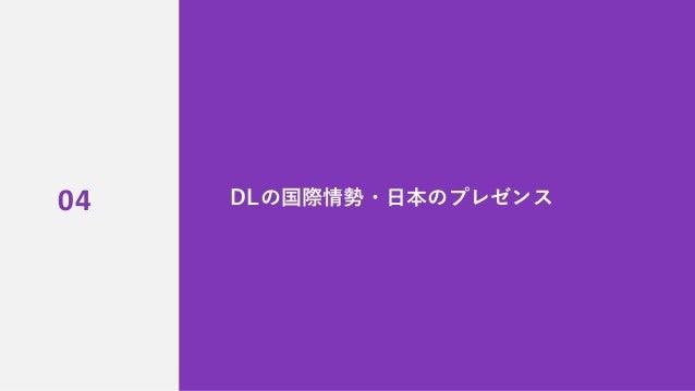 49 DLの国際情勢・日本のプレゼンス04