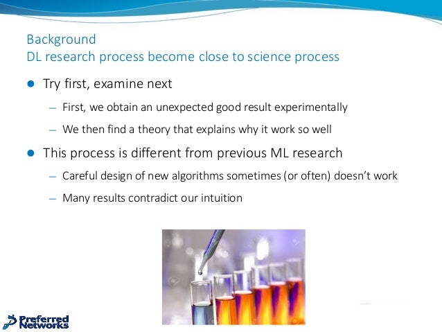 Deep Learning Practice and Theory Slide 3