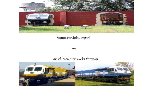 Bharat heavy electricals limited. Jhansi locomotive ppt.
