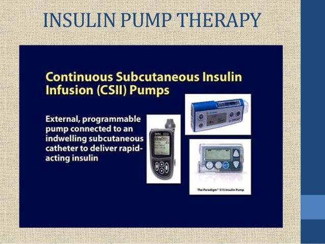Closed loop insulin therapy improves childrens blood