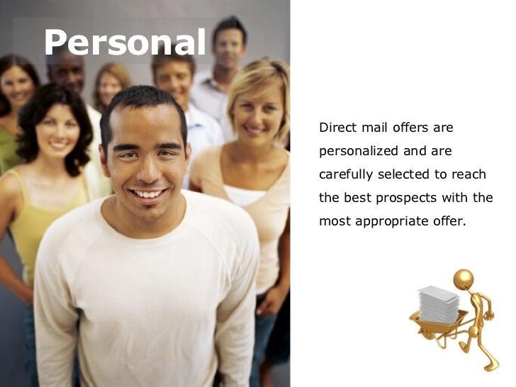 Deals direct spam