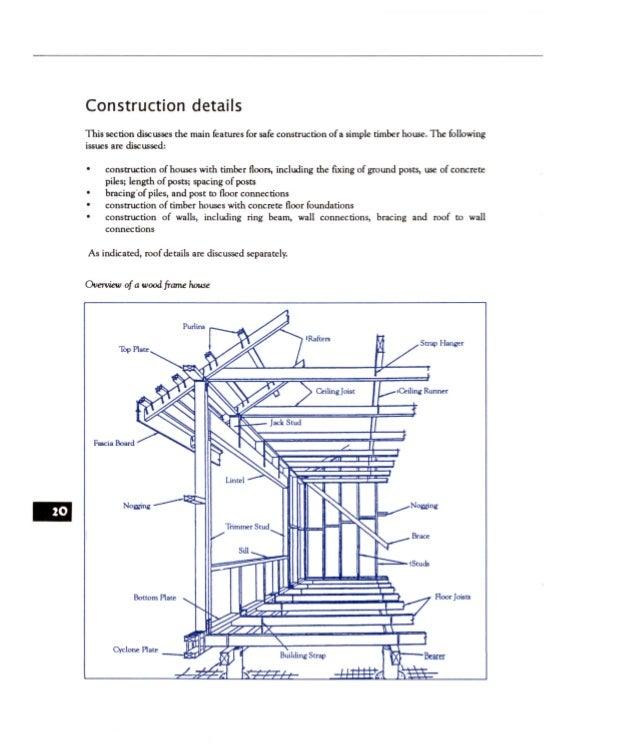 House Concrete Floor Construction Details - The Best