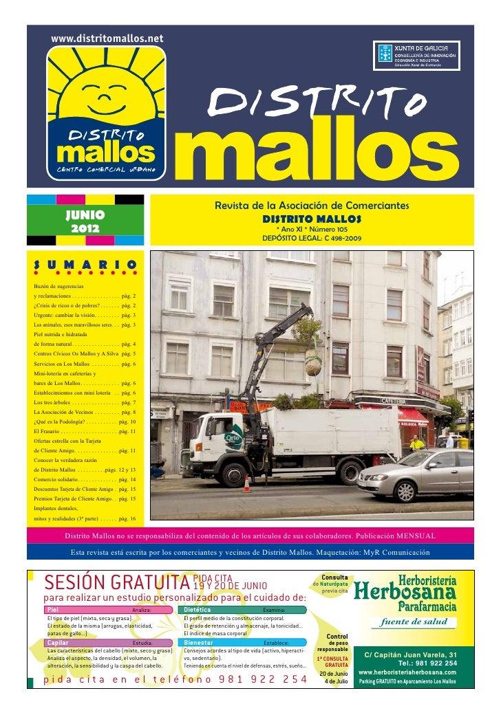 www.distritomallos.net                                                                                                    ...