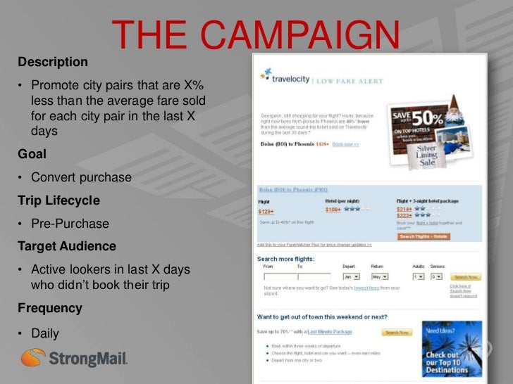 What's Next                  THE CAMPAIGN• Creative refresh and testing• Reduced noise for select customers• Further refin...