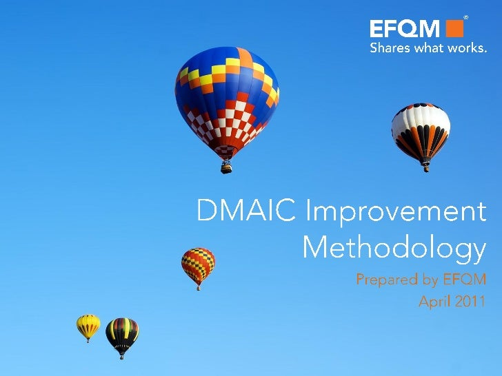  The EFQM Excellence Model provides a management  framework that enables any organisation, regardless of  size, sector or...