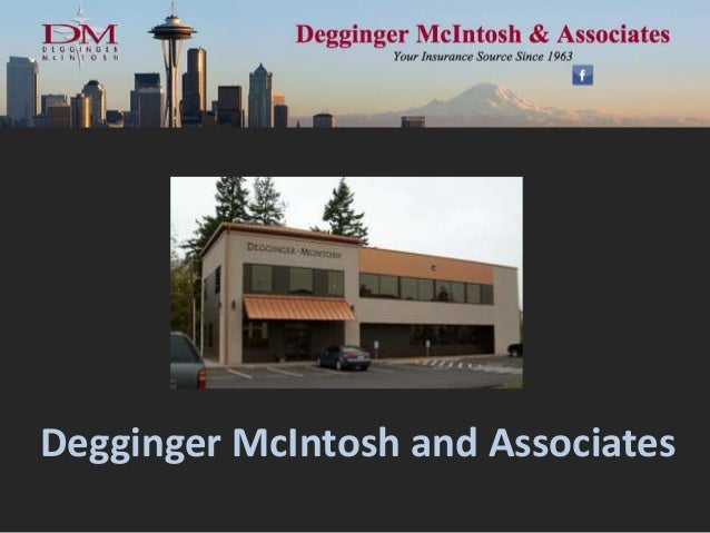 Degginger McIntosh and Associates