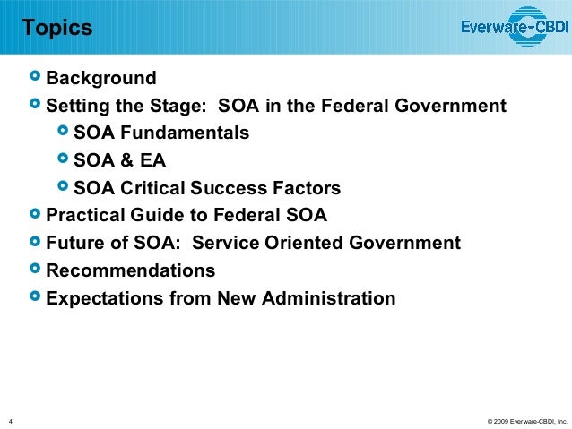 Federalism As A Facilitating Practice For Governme
