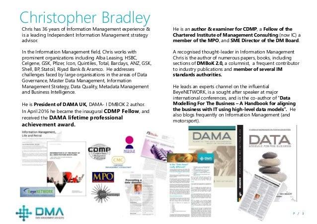 DMBOK 2.0 and other frameworks including TOGAF & COBIT - keynote from DAMA Australia November 2013 Slide 3