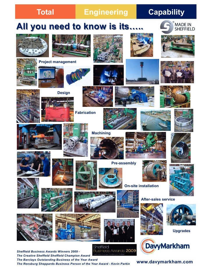 Total                         Engineering                           Capability All you need to know is its…..             ...