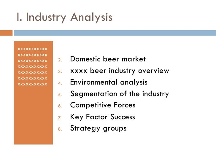 anheuser busch executive summary Executive summary anheuser-busch inbev (ab inbev) has managed to differentiate itself from its competition by executing business and operating strategies that reinforce each other ab inbev's goal-focused and growth-oriented culture established ab inbev as the cost efficient player in the market with the strongest existing distribution network.