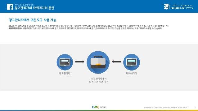 [DMC F-1] 페이스북 3월 업데이트 Slide 2