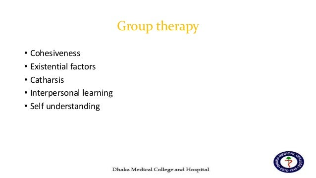ethical issues in group therapy